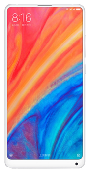 картинка Xiaomi Mi Mix 2S 6/64GB White EU от магазина C-mobi