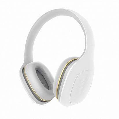 картинка Наушники Xiaomi Mi Headphones Light Edition White от магазина C-mobi